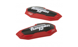 SLIDERS COUDE APEX ROUGE