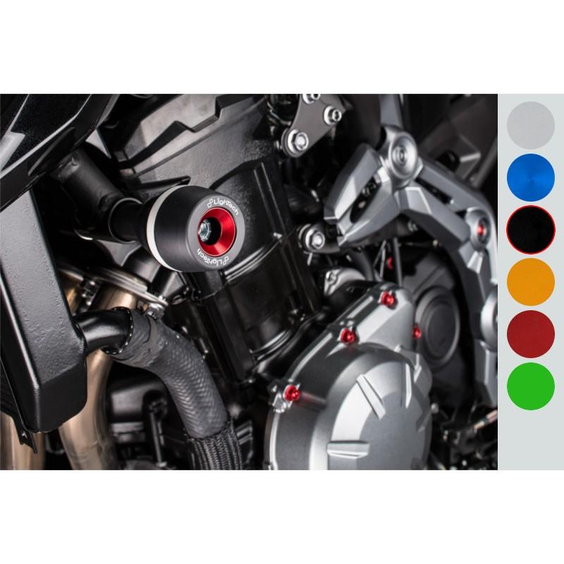 Tampon de protection Carter Embrayage Z900 2020