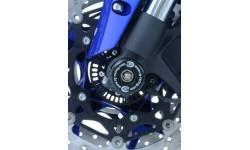 Protection de fourche noire R&G RACING Yamaha YZF-R1/R6