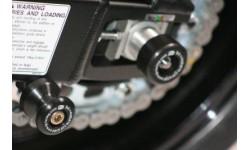 Pions de bras oscillant R&G RACING CBR600RR 07/17
