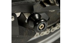 Pions de bras oscillant R&G RACING noir ZX6R 13/18
