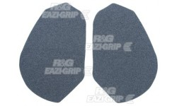 Kit grip de réservoir R&G RACING Eazi-Grip™ translucide CBR600RR 13/17
