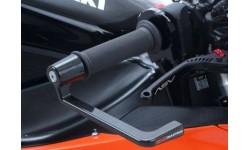Protections de levier de frein R&G RACING Kawasaki ZX6R/ZX10R