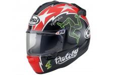 Casque ARAI Chaser-X Hutchy TT