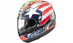 Casque ARAI Chaser-X Hayden GP