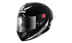 RACE-R PRO GP BLANK 30TH ANNIVERSARY Black Carbon Pearl