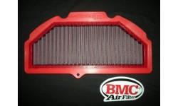 Filtre à air BMC Standard Suzuki GSXR1000 09/18