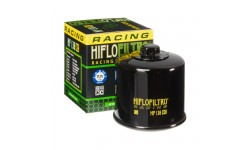 Filtre à huile HIFLOFILTRO Racing HF138RC noir