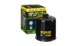 Filtre à huile HIFLOFILTRO Racing HF303RC Kawasaki