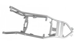 Base Arrière Aluminium MOTOHOLDERS KAWASAKI ZX10R 16/18