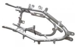 Base Arrière Aluminium MOTOHOLDERS YAMAHA R1 15+