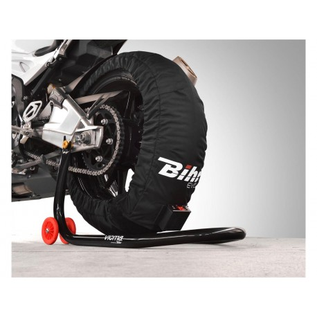 Couvertures chauffantes BIHR Home Track EVO2 165 programmables
