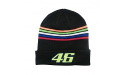 Beanie Stripes multicolor VR46