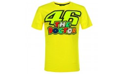 Tee classic 46 the doctor VR46