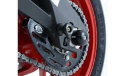 Protection de bras oscillant R&G RACING Ducati 899 Panigale