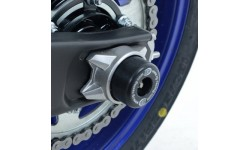 Protections de bras oscillant R&G RACING Yamaha MT-07