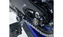 Protections de bras oscillant R&G RACING M10 Yamaha MT-09