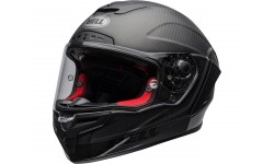 Casque BELL Race Star Flex DLX Velocity Matte/Gloss Black