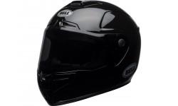 Casque BELL SRT Gloss Black