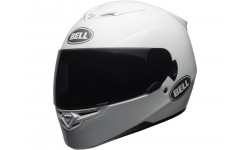 Casque BELL RS-2 Gloss White