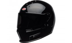 Casque BELL Eliminator Gloss Black