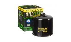 DUCATI STREETFIGHTER 2011/2016 Filtre à huile HIFLOFILTRO Racing HF153RC NOIR