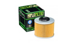 MV AGUSTA Filtre à huile HIFLOFILTRO HF569