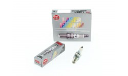 Honda 600 Bougie NGK IMR9C-9HES Laser Iridium
