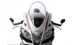 Bulle MRA Racing Aprilia RSV4RR/RF 15/17