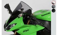 Bulle MRA Racing Kawasaki ZX6R 09/17