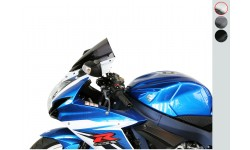 Bulle MRA Racing Suzuki GSX-R600/750