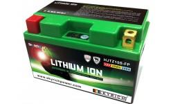 Batterie SKYRICH Lithium Ion LTZ10S sans entretien