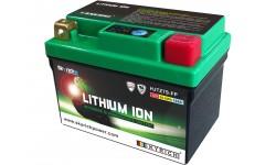 Batterie SKYRICH Lithium Ion LTZ7S sans entretien Honda CBR1000RR SANS ABS