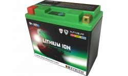Batterie SKYRICH Lithium Ion LT12B-BS sans entretien Kawasaki ZX10R 04/10