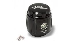 Bocal maître cylindre de frein LSL Brake Box avec raccord 36ml noir BMW