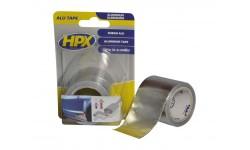Ruban Adhésif HPX aluminium 50mm x 5m