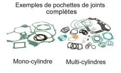 POCHETTE DE JOINTS COMPLÈTE POUR YAMAHA YZF-R6