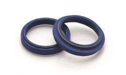 Joint spi de fourche et cache poussière TECNIUM Blue Label Sachs Ø46mm BMW S1000R/RR