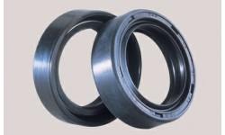 Joints spi de fourche TECNIUM sans caches poussières 41x53x8/10.5mm MT07/09