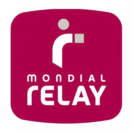 Mondial Relay vers France métropolitaine